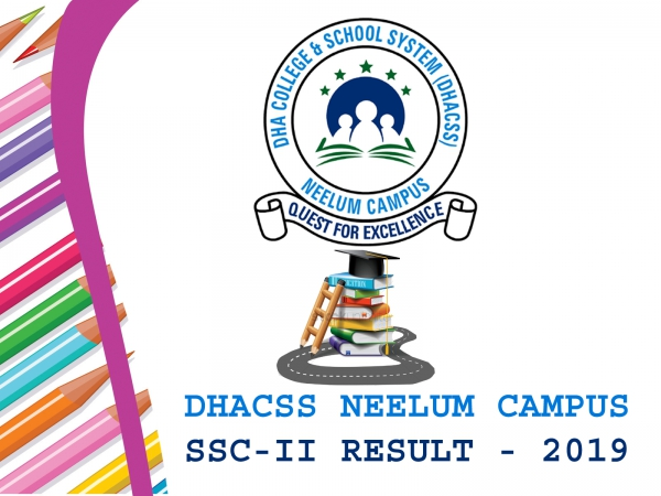 SSC - II Result 2019 (Sci & Gen Group)