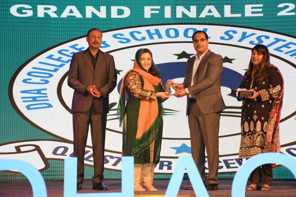 DHACSS Grand Finale-2020  (High Achievers)